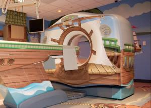 MRI(海賊船バージョン)